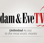 Adam And Eve TV Save 50% On 30Day Pass