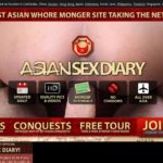Asian Sex Diary New Accounts