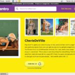 Cherie DeVille Discount Monthly