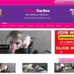 Chloes Toy Box Discount Username