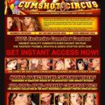 Cumshot Circus Clips4sale
