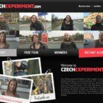 Czech Experiment Paypal Epoch