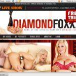 Diamond Foxxx Get Password