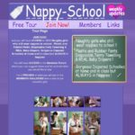 Discounted Nappy School