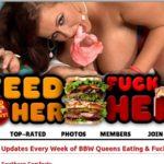 Feedherfuckher.com Accounts For Free