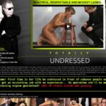Free Totally Undressed Discount Offer