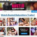 Full Busted Babysitters Movies