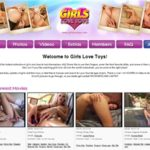 Girlslovetoys.com Membership Discounts