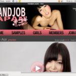 Handjob Japan Password