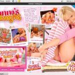 Hannas Honeypot Full Site