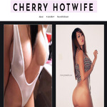 Joining Cherry Hot Wife