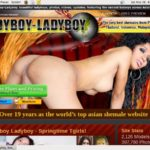 Ladyboy Ladyboy Membership Account