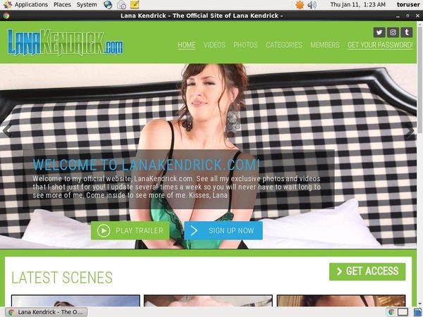 Lanakendrick.com Segpay