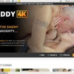 Logins For Daddy4k