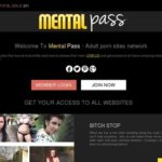 Mental Pass Discount Passes