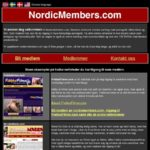 Nordic Members Passwords For Free