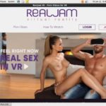 Premium Realjamvr Passwords