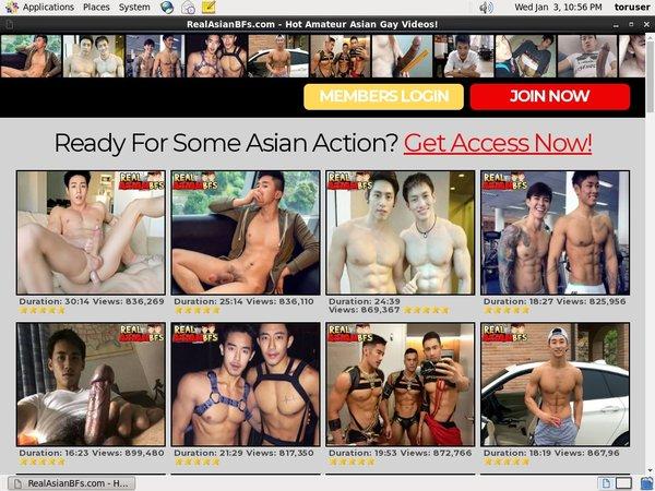 Realasianbfs.com Gay