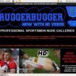 Rugger Bugger Gay