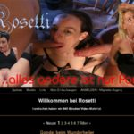 Save On Rosetti.tv