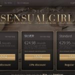 Sensualgirl New Episode
