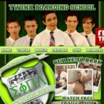 Twink Boarding School Hack