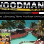 Woodman Films Stolen Password
