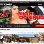 Free Login Bikini Crashers