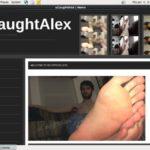 UCaughtAlex Accounts Free