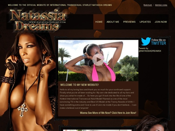 Free Natassiadreams Subscription