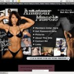 Get Amateurmuscle Discount Offer