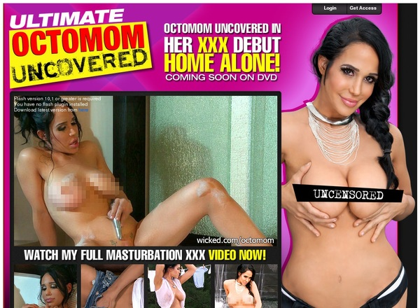 Free Login For Octomom