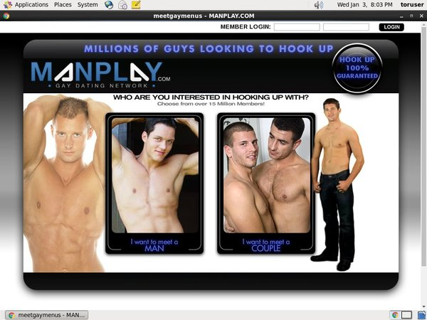 Manplay Subscription