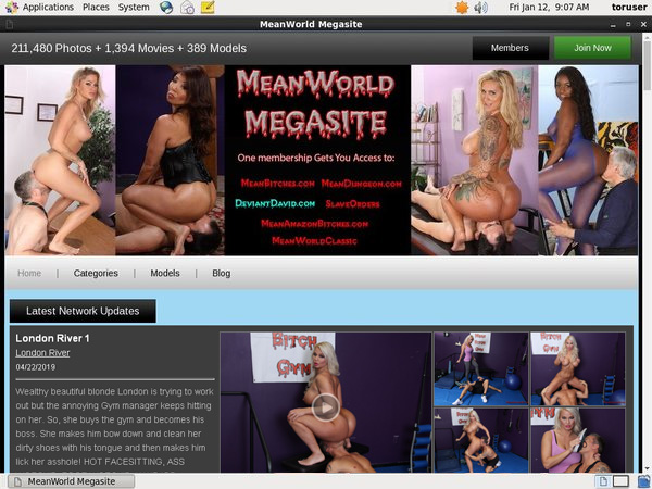Mean World Porn Free