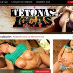New Tetonas Locas Password