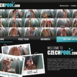 Czech Pool Limited Promotion