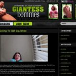 Giantess Dommes With Free Trial