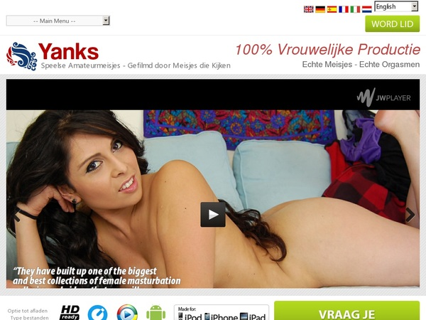 Yanks Dutch Free Trial Promo