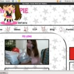 Ayumipie Sign Up Link