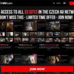 Free Accounts In Czechav