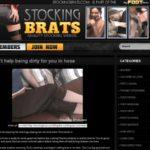 Get Stockingbrats.com Free Login