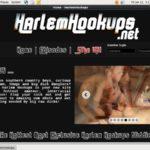 Harlem Hookups Pass Free