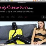 How To Access Nasty Rubber Girls