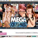 Mega Celeb Pass Paypal Purchase