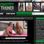 Chastity Trainer Discount Order