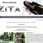 Mistress Zita Discount Trial Free